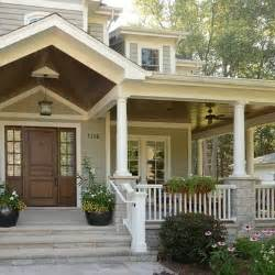 wrap around front porch front porch ideas i the neutral colors the wrap