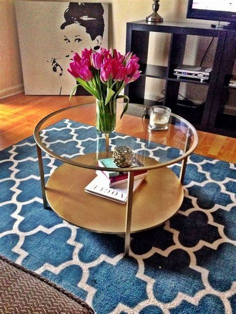 Aliexpress carries many round coffee table with glass related products, including tabl , table top , narrow table , round side table , furniture glass modern table , glass round tabl , for room table. 45 Classy Round Glass Coffee Table Designs Ideas For ...