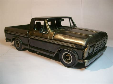 Ford F100 Pick Up 1979 Acepto Cambio Car Tuning 1979 Audi