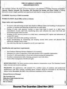 cashier duties for resume 12 cashier description for resume recentresumes