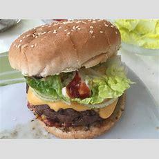 Vorteile Einer Burgerpresse