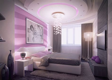 modern purple bedroom 20 master bedrooms with purple accents home design lover 12617