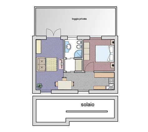 Affitto Appartamenti Brescia by Affitto Breve Termine Brescia Residence Cascina Volta