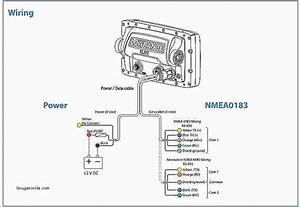 Lowrance Hds 7 Wiring Diagram