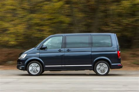 Review Volkswagen Caravelle by Volkswagen Caravelle Review 2019 Autocar