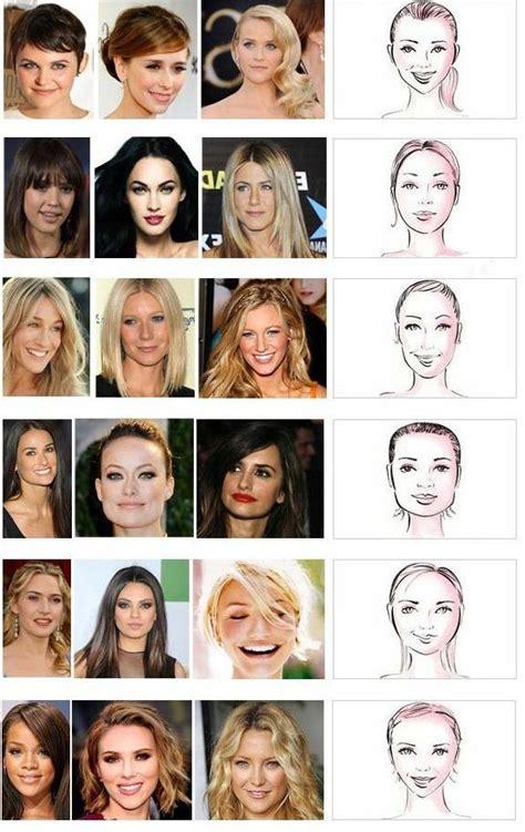 cortes de cabello segun tu rostro consejos de belleza   qu  corte de cabello  favorece