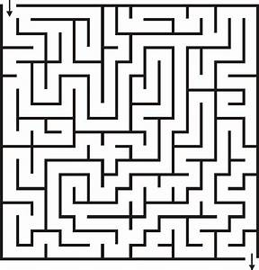 GORGEOUS SHINY THINGS Maze Craze Idea For Kid39s Room Wall