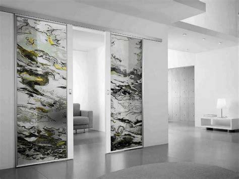 des tableaux de verre pour embellir son interieur