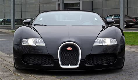 At 1500 Horse Power, Bugatti's Next Car To Go Where Veyron