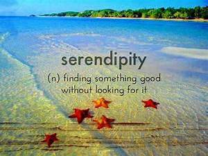 89 best images about Serendipity on Pinterest | For a ...