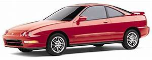 Need help recreating a late 90s Acura Integra...what car ...