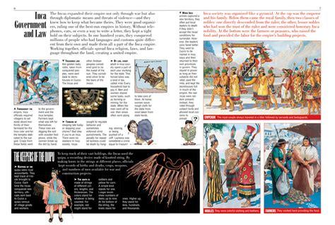 incas kids discover