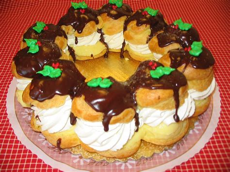25 delicious christmas desserts picshunger
