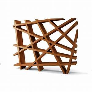 Raumteiler Regal Holz : raumteiler aus holz zur funktionalen dekoration der r ume ~ Sanjose-hotels-ca.com Haus und Dekorationen
