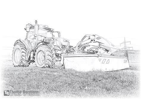 Zahlreiche traktor malvorlagen sind auf dieser website für sie zu wählen. Traktor Ausmalbilder Traktor Zum Ausmalen - Downloads Thome Bormann Gmbh : Traktor zum drucken ...