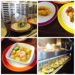 Sushi Hamburg Wandsbek : jam jam 61 photos 233 reviews conveyor belt sushi ~ Watch28wear.com Haus und Dekorationen