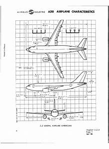 Airbus A310 Airplane Characteristics For Airport Planning