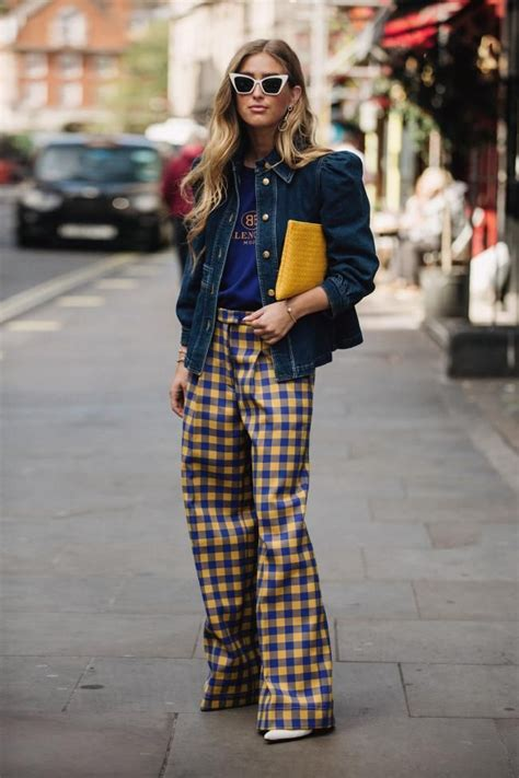 The Best Street Style From London Fashion Week Spring
