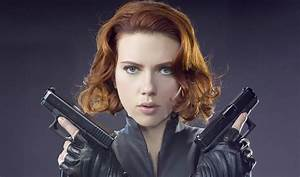 That Black Widow Plot Synopsis Isn't Connected to Marvel's ...