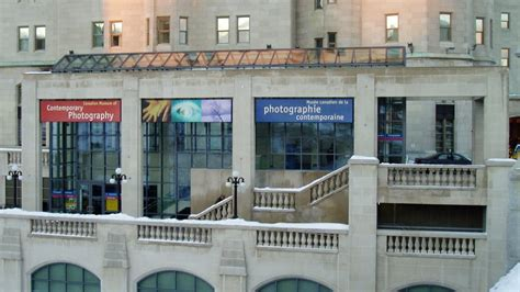 Canadian Museum Of Contemporary Photography Wikipedia