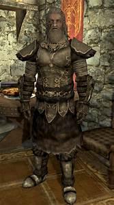 Kodlak Whitemane - The Elder Scrolls Wiki