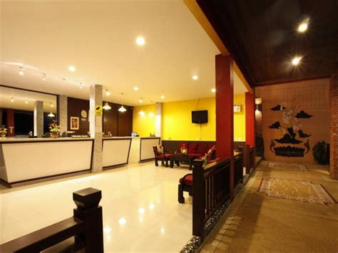 Patong Cottage by Patong Cottage Hotel In Phuket Room Deals Photos Reviews