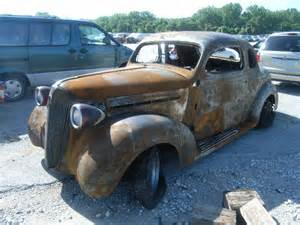 1937 Plymouth Truck for Sale
