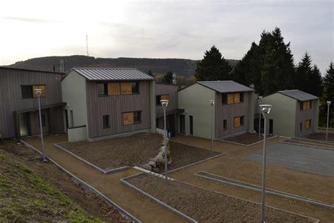 bureau veritas poitiers 6 nouvelles maisons creusalis à guéret creusalis