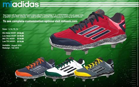 pros wear sneak peek  adidas baseballs  styles