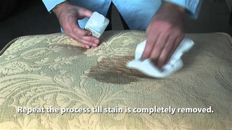 remove stains   fabric sofamp youtube
