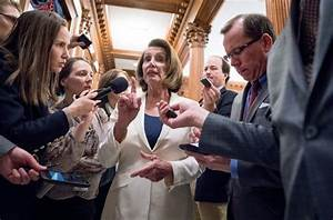 Nancy Pelosi Wants to Take Back the House. But She Faces a ...