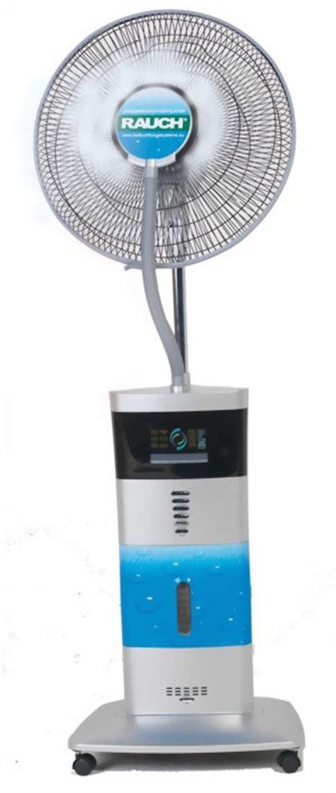 ventilator mit kühlung spr 252 hventilator mobile luftk 252 hlung f 252 r pool terrasse