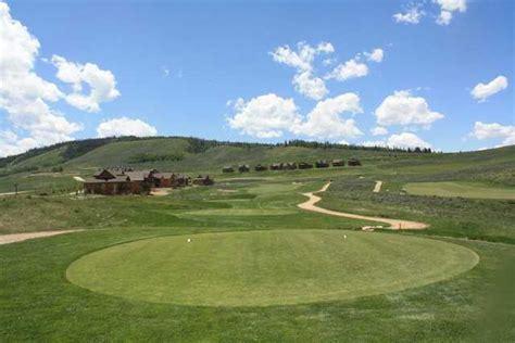 granby ranch golf  granby
