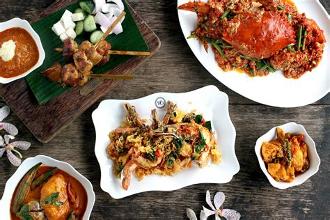 loca cuisine top five places to dine in on singapore national day