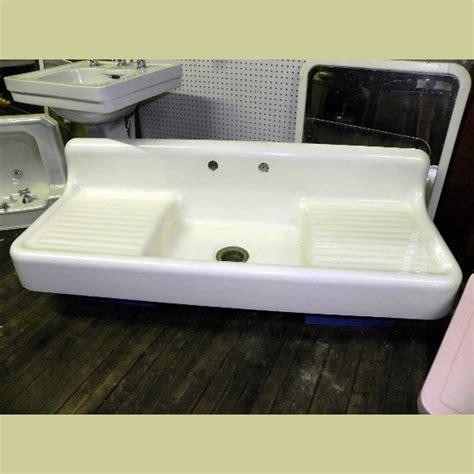 double drainboard sink craigslist 57 best double drainboard sinks images on pinterest