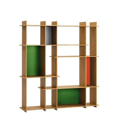 Libreria Design Outlet by Libreria Level 733 4 Zanotta Italian Design Outlet