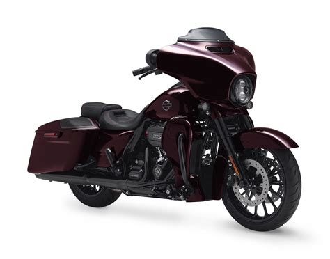 Harley Davidson Glide 2019 by 2019 Harley Davidson Cvo Model Updates Glide