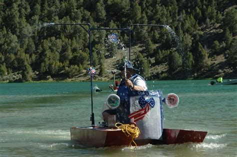 Hillbilly Boat by Cousin Lim S Pontoon Boat You Might Be A Hillbilly If