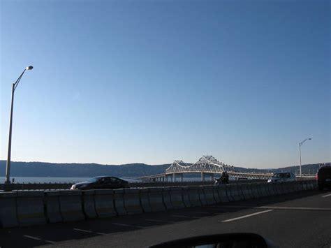 Tappan Zee Bridge, Hudson Valley, New York