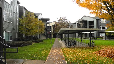 Student Housing In Eugene