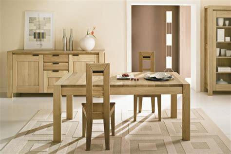 table rabattable cuisine meubles salle a manger bois massif