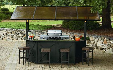bar tables for kitchens ty pennington style sunset hardtop grill gazebo bar