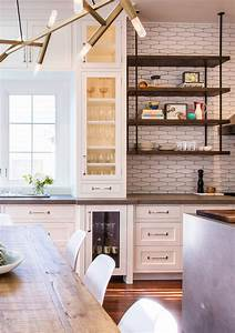 cool kitchen decor ideas for growing families martha stewart