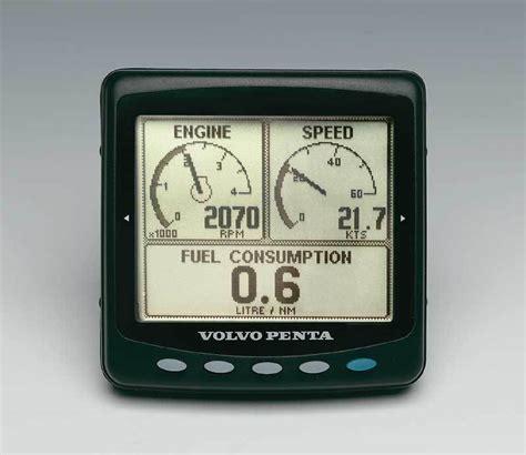 repairing volvo penta edc display panels parting thoughts