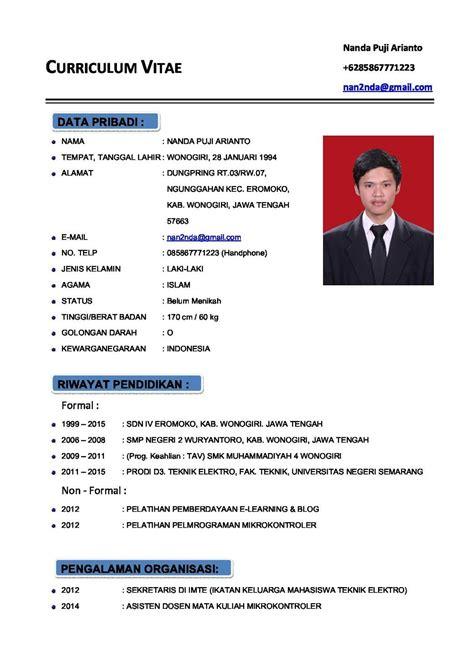 contoh resume student uitm restaurant market survey