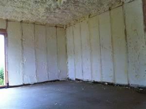 isolation des murs interieurs par soufflage 28 images With isolation phonique des murs interieurs