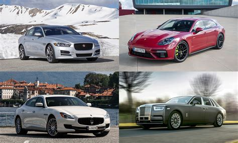 A Luxury Car For Any Budget  » Autonxt