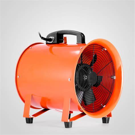 cigarette smoke extractor fans portable industrial ventilator axial blower workshop