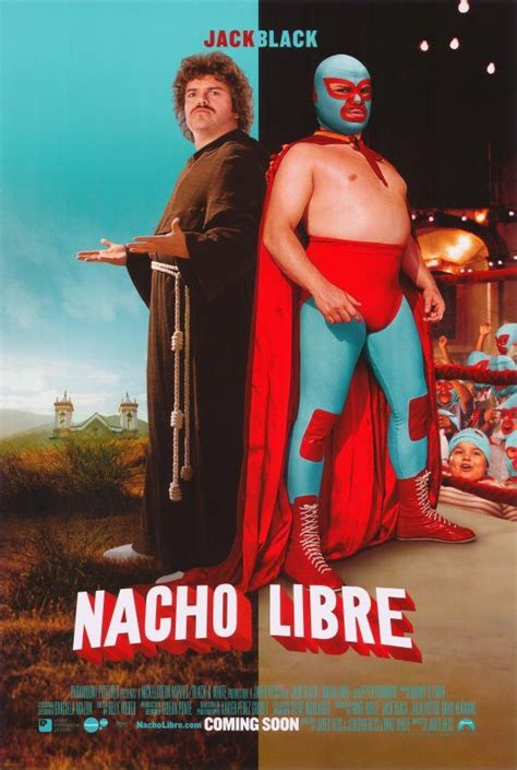 nacho libre wallpaper gallery