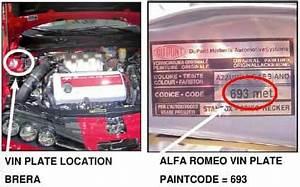 Code Peinture Citroen : code peinture alfa romeo ~ Gottalentnigeria.com Avis de Voitures